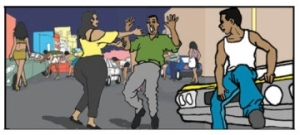 Ebola makes Lagosians weary of sex